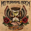 No Turning Back Album - No Regrets