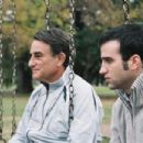 Arturo Goetz and Daniel Hendler in Family Law - 2006 - 454 x 303