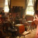 Erin Cottrell star as Missie LaHaye in FoxFaith 'Love's Abiding Joy' - 2006