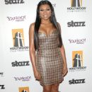 Taraji P. Henson - 13 Annual Hollywood Awards Gala Ceremony Held At The Beverly Hilton Hotel On October 26, 2009 In Beverly Hills, California