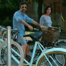 Don McKellar and Tracy Wright find bike in Monkey Walfare