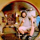 Peter Jackson is the director/writer/producer of New Line's The Lord of The Rings: The Fellowship of The Ring - 2001