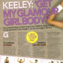Keeley Hazell - More Magazine