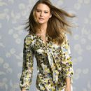 Behati Prinsloo - Boden Spring 2011 Limited Edition Collection