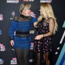 Carrie Underwood – 2018 Radio Disney Music Awards in Hollywood - 454 x 620