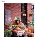 Almudena Fernandez YO DONA Magazine Pictorial 6 November 2010 Spain - 454 x 582
