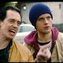 Steve Buscemi as Les Galantine and Michael Pitt as Toby Grace in Peace Arch Films' Delirious