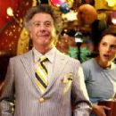 Molly Mahoney (Natalie Portman) is surprised by Mr. Magorium (Dustin Hoffman).
