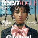 Willow Smith - Teen Vogue Magazine Cover [United States] (May 2016)
