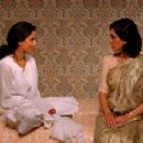 Amina (Sheetal Sheth) and Miriam (Lisa Ray) in Regent Releasing 'The World Unseen.'