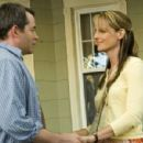 Matthew Broderick as Ben and Helen Hunt as April Epner in drama comedy 'Then She Found Me'