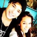 Cody Longo and Stephanie Clark