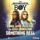 China Anne McClain - Something Real
