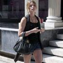 Ashley Greene: Pleased With Paris