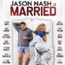 Jason Nash Is Married