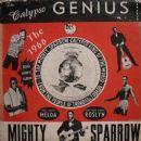 Mighty Sparrow - The Calypso Genius Vol. 1