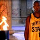 Tech (Anthony Mackie) in Sony Pictures', Crossover - 2006