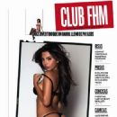 Gabriela Cevallos Fhm Spain October 2013