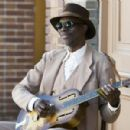 Keb' Mo' as Possum in Honeydripper.