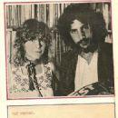 Cat Stevens and Patti D'Arbanville