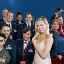 Brie Larson - Los Angeles World Premiere Of Marvel Studios' 'Captain Marvel' - 454 x 303