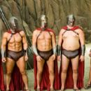 A scene from comedy movie 'Meet the Spartans.'