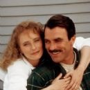 Tom Selleck and Laila Robins