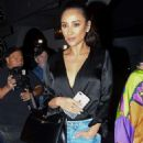 Shay Mitchell – Leaving Craig's in West Hollywood
