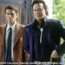 Mickey Rourke in Columbia's Once Upon a Time in Mexico - 2003