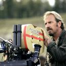 Academy Award-winning director Kevin Costner.