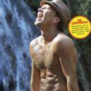 Salvador Zerboni- TV y Novelas Magazine Mexico February 2013