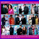 GREAT MEMORIES...  METIN BEREKETLI'S ART EXHIBITION AT THE 12TH ANNUAL DIVERSITY AWARDS!