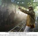 Director Marcus Nispel blocks a scene on the set of PATHFINDER. Photo Credit: Doug Curran. TM and © 2007 Twentieth Century Fox. All Rights reserved.