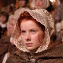Rachel Hurd-Wood star as Laura in Paramount Pictures' Perfume: The Story of a Murderer (2006)