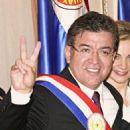 Paraguayan lawyers