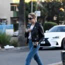 Ashley Benson – Out in West Hollywood - 454 x 598