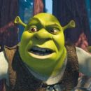 Shrek (voiced by Mike Myers)