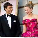 Marissa Mayer and Zachary Bogue - 340 x 255