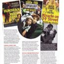 Maureen O'Hara - Yours Retro Magazine Pictorial [United Kingdom] (13 August 2018) - 454 x 642