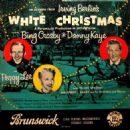Christmas,Bing Crosby,Danny Kaye,White Christmas