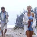 Jon Foster and Kim Basinger in The Door in the Floor - 2004