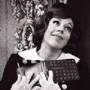"Carol Burnett In ""Fade Out Fade In"" 1964"