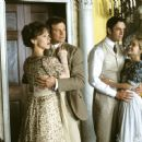 Frances O'Connor, Colin Firth, Rupert Everett and Reese Witherspoon in Miramax's The Importance of Being Earnest - 2002