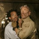 Marlon Wayans as Gawain McSam in The Ladykillers  - 2004