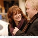 Laura Linney and Philip Seymour Hoffman in THE SAVAGES. Photo Credit: Andrew Schwartz