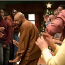 Delroy Lindo as Joe in This Christmas.