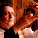 Marcelo Tubert star as Father Pancracio in Tortilla Heaven.