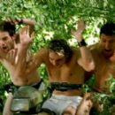 Seth Green, Dax Shepard and Matthew Lillard in Without a Paddle - 2004