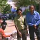 """Michelle (Kimberly Elise) and Todd (Michael Boatman) in """"Woman, Thou Art Loosed"""", a Magnolia Pictures release. (c) Magnolia Pictures."""