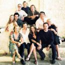 Cast & Crew of Mamma Mia!